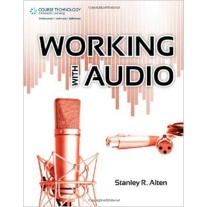 Alfred Working with Audio