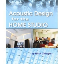 Alfred Acoustic Design for The Home Studio