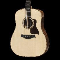 Taylor 710e Dreadnought Acoustic Electric Guitar w/ Case