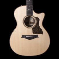 Taylor 714ce Grand Auditorium Acoustic Electric Guitar w/ Case