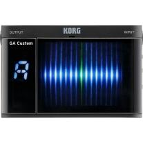 Korg GA Custom Chromatic Tuner
