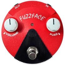 Dunlop FFM6 Band of Gypsys Fuzz Face Mini