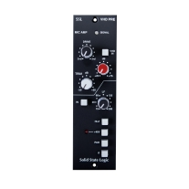 Solid State Logic 729731x1 VHD Mic Pre for 500-Series