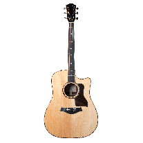 Taylor 810CE Dreadnought Acoustic Electric Guitar