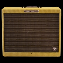 Fender EC Twinolux 2x12 Combo Amplifier