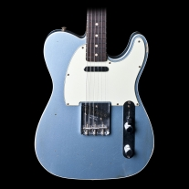 Fender 1960 Custom Relic Telecaster in Ice Blue Metallic
