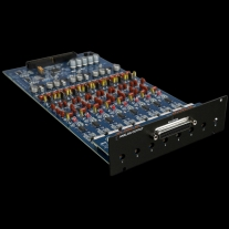 Avid HD I/O DA Option Adds 8 High-Fidelity Analog Outputs