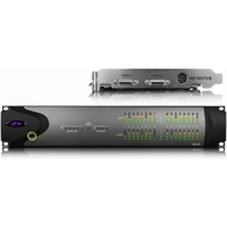 Avid 00x / MBox Pro to HD Native 16x16 System Exchange