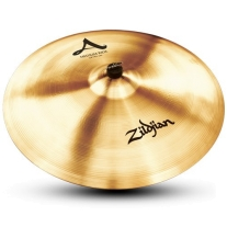 "Zildjian A Series 24"" Medium Ride Cymbal"