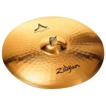 "Zildjian A0052 22"" A Medium Heavy Ride Cymbal"