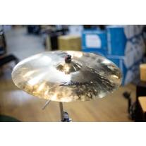 """Zildjian A Custom Series 22"""" Ping Ride Cymbal"""