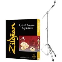 Zildjian A20579-11 A Custom Box Set