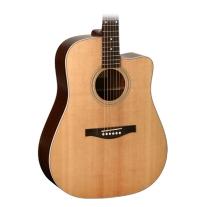 Eastman AC120CE Dreadnought Acoustic Electric Guitar