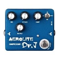 Dr J D-55 Aerolite Comp, True Bypass