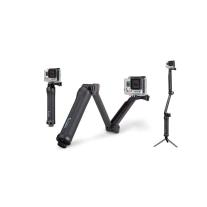 GoPro 3-Way 3 In 1 Camera Mount