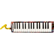 Hohner Airboard 32-Key Melodica with A Blowflow Mouthpiece