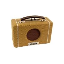 Kala AMPTWD 5-Watt Tweed Ukulele Amp
