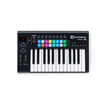 Novation Launchkey 25 MkII 25-Key Controller