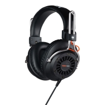 Fostex TR-70 Open-Design Dynamic Studio Headphones, 250 ohms