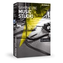 Magix Samplitude Music Studio - EDU