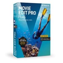 Magix Movie Edit Pro Plus - EDU