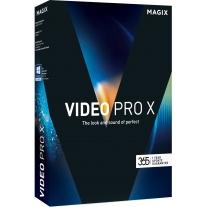Magix Video Pro X - EDU