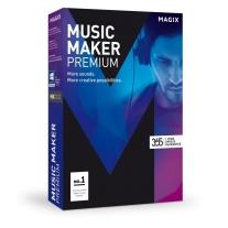 Magix Music Maker Premium - EDU