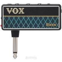 Vox AP2BS amPlug Headphone Guitar Amp - Bass