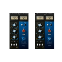 Waves API 550 Plug-In