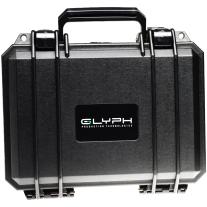 Glyph Technologies Studio Hardshell Case for Studio & StudioRAID Drives - Small