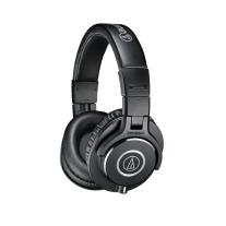 Audio Technica ATH-M40X Closed Back Dynamic Monitor Headphones