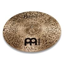 "Meinl B17dac Byzance Series 17"" Dark Crash Cymbal"