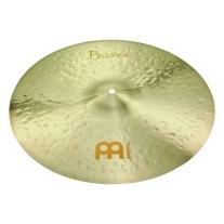"""Meinl Cymbals B17JETC Byzance 17"""" Jazz Extra Thin Crash Cymbal"""