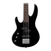 ESP Ltd B50 Black Lefty 4 String Bass