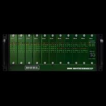 Burl B80 Mothership 80-Channel Configurable AD/DA Iterface with Dante