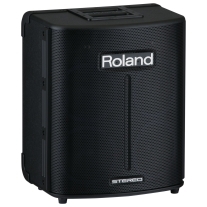 Roland BA330 Battery Powered Portable PA System