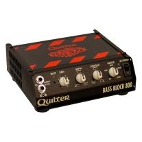 Quilter Labs Bass Block 800 800-Watt Compact Bass Amplifier Head