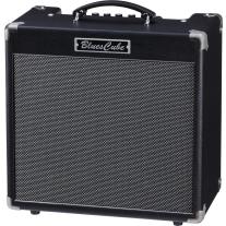 Roland Blues Cube Hot Guitar Amplifier - Black