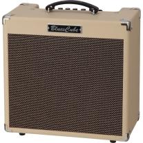 Roland Blues Cube Hot Guitar Amplifier - Vintage Blond