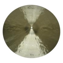"Dream Cymbals BCRRI20 Bliss Series Crash/Ride 20"" Cymbal"