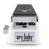 Dunlop BD95 Billy Duffy Crybaby Wah Pedal