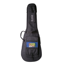 Buhne Industries Double Bass Guitar Gigbag (Holds 2 Bass Guitars)