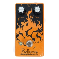 Earthquaker Devices Bellows Fuzz Driver Pedal