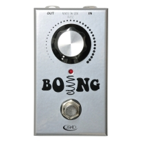 J Rockett Audio Designs Boing Spring Reverb