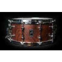 Mapex Black Panther Series Retrosonic Walnut Shell Snare Drum 6.5x14