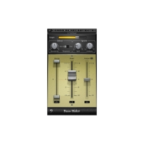 Waves Bass Rider Plug-In