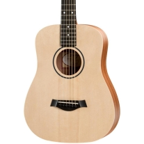 Taylor BT1LH Baby Spruce 3/4 Left Handed Acoustic Guitar w/ Gigbag