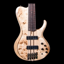 Ibanez BTB Bass Workshop 5-String Electric Bass - Natural Low Gloss