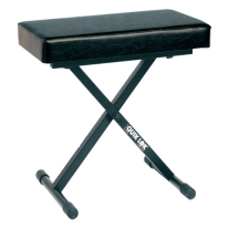 Quik Lok BX718 Deluxe Padded Keyboard Bench