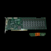 Digidesign Pro Tools HD PCi Process Card with Flex Cable